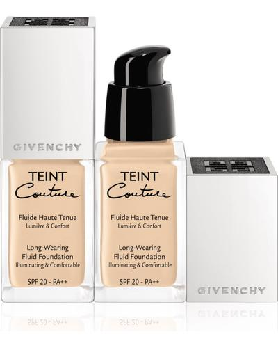 Givenchy Teint Couture Long-Wearing Fluid. Фото 4