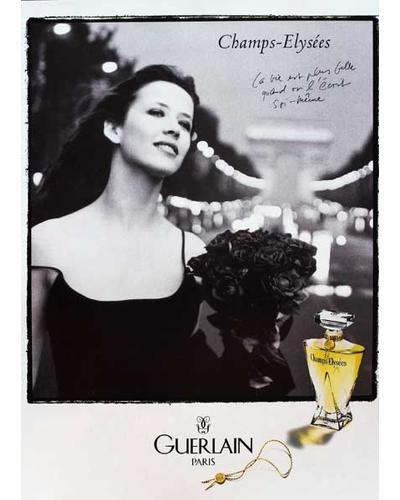 Guerlain Champs Elysees. Фото 2