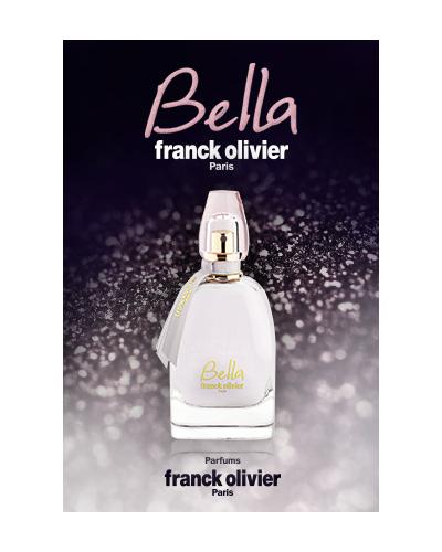 Franck Olivier Bella. Фото 3
