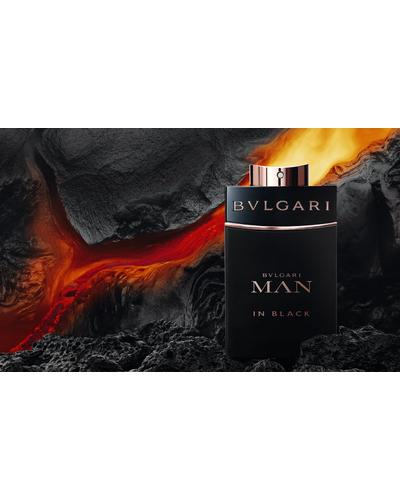 Bvlgari Man in Black фото 3