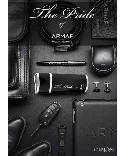 Armaf The Pride Pour Homme фото 3