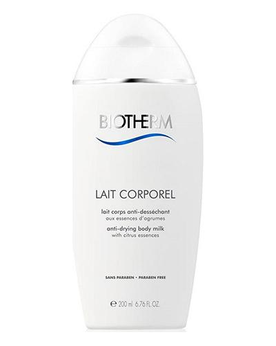 Biotherm Anti-Drying Body Milk with Citrus Extracts