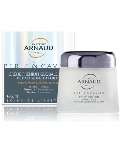 Arnaud Perle & Caviar Creme Premium Globale Jour. Фото 2