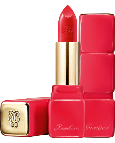 Guerlain KissKiss Colours of Kisses