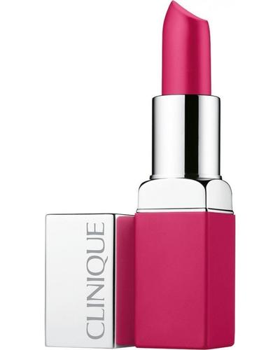 Clinique Матова помада для губ Pop Matte Lip Colour + Primer