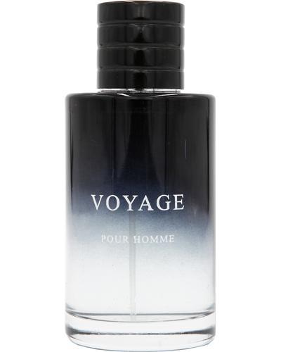 Arqus Voyage