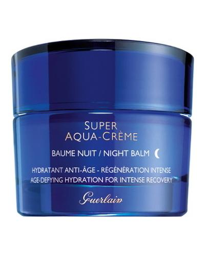 Guerlain Super Aqua Cream Night Balm