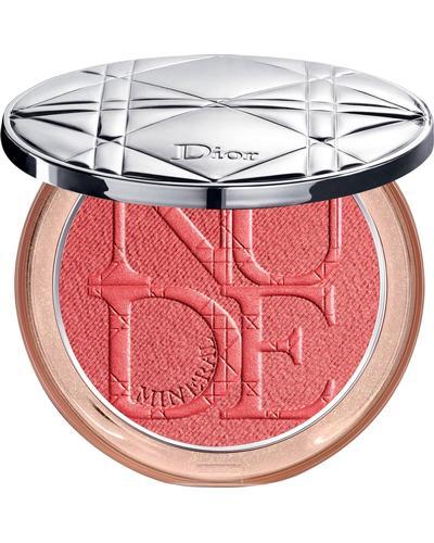 Dior Мерехтливі рум'яна Diorskin Nude Luminizer Blush