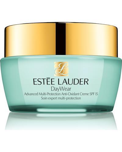 Estee Lauder Многофункциональный защитный крем c антиоксидантами для нормальной и комбинированной кожи DayWear Advanced Multi-Protection Anti-Oxidant Creme SPF 15