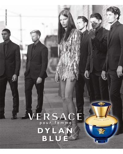 Versace Dylan Blue Pour Femme . Фото 6