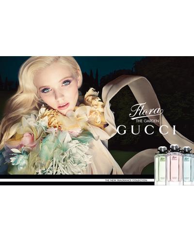 Gucci Flora by Gucci Gorgeous Gardenia. Фото 7