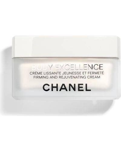 CHANEL Lissante Jeunesse Et Fermete Firming And Rejuvenating Cream главное фото