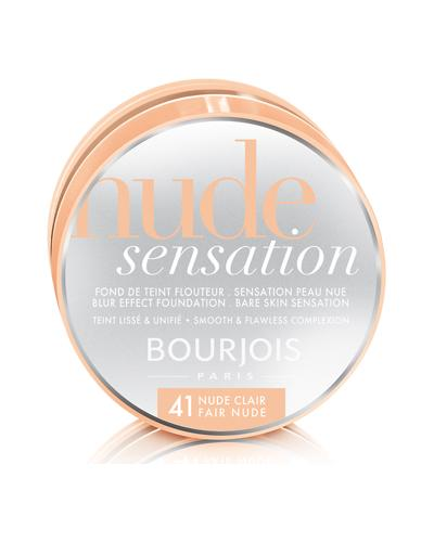 Bourjois Nude Sensation