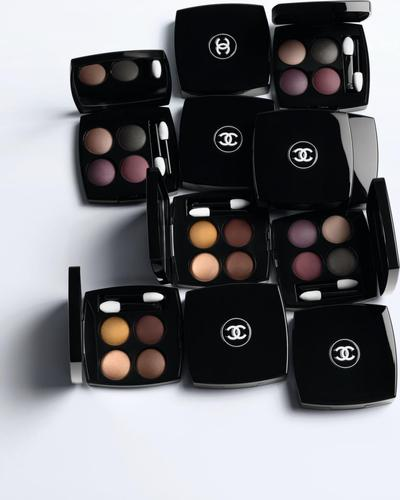 CHANEL Les 4 Ombres фото 1