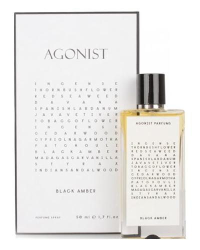 Agonist Black Amber. Фото 4