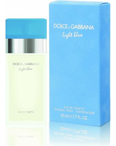 Dolce&Gabbana Light Blue. Фото 5