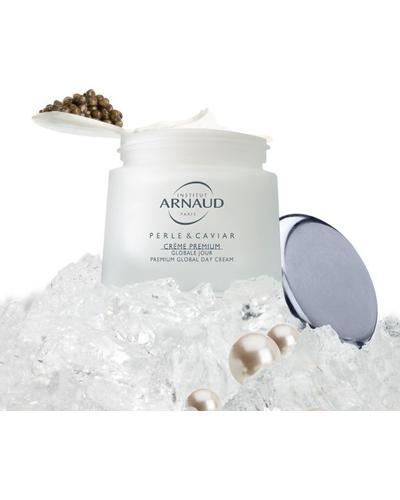Arnaud Perle & Caviar Creme Premium Globale Jour. Фото 4