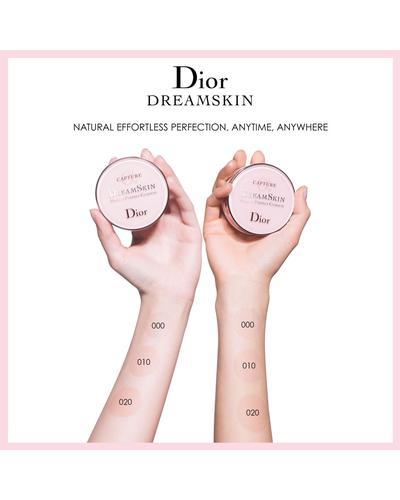 Dior Capture Dreamskin Moist & Perfect Cushion Spf 50 фото 1