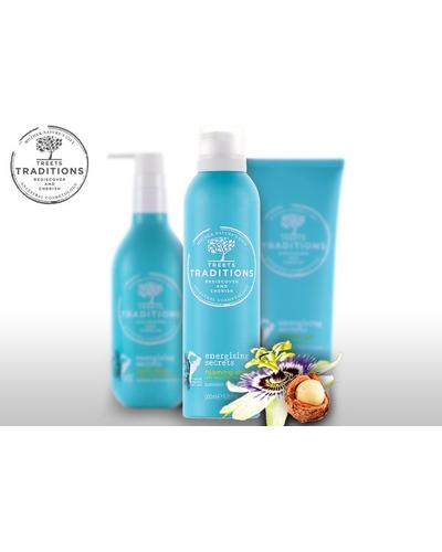 Treets Traditions Energising Secrets Hand Lotion. Фото 3