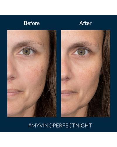 Caudalie Ночной крем для сияния кожи Vinoperfect Dark Spot Correcting Glycolic Night. Фото 4