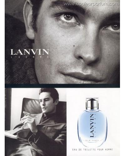 Lanvin L'Homme. Фото 3