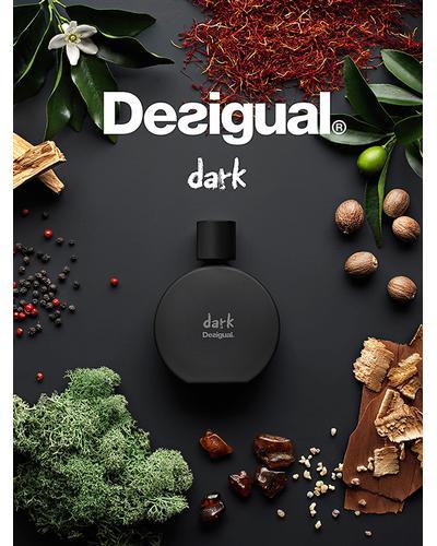 Desigual Dark. Фото 1