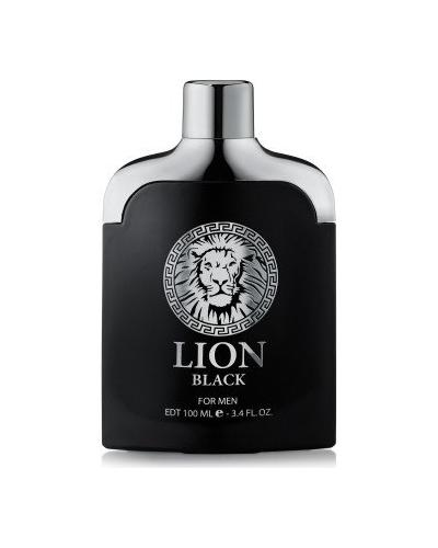 Univers Parfum Lion Black. Фото 2