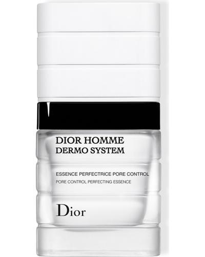 Dior Совершенствующая эссенция для сужения пор Homme Dermo System Pore Control Perfecting Essence
