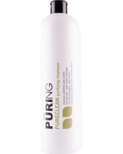 Maxima PURING Pureclean Purifying Shampoo