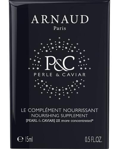 Arnaud Концентрат для лица ночной Perle & Caviar Premium Night Concentrate. Фото 3