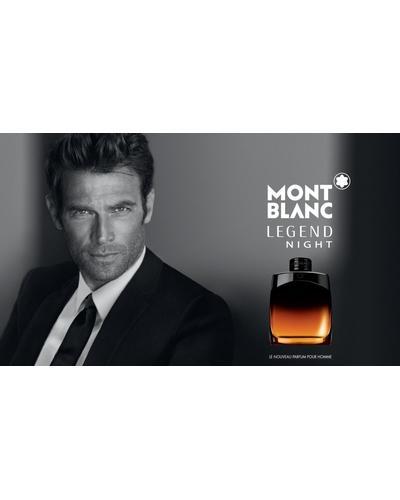 MontBlanc Legend Night. Фото 1