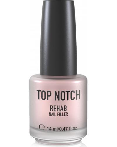 Top Notch Сглаживающий лак для ногтей Rehab Nail Filler