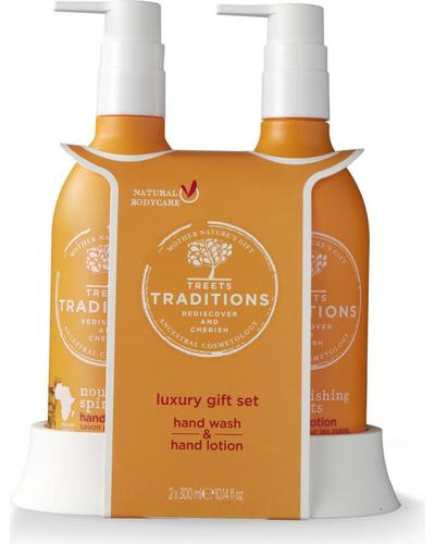 Treets Traditions Nourishing Spirits Gift Set