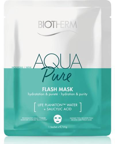 Biotherm Маска для лица Aqua Pure Flash Mask