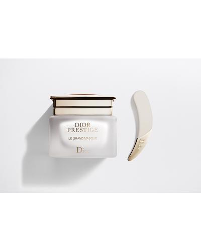 Dior Интенсивная маска для лица, насыщенная кислородом Prestige Le Grand Masque. Фото 2