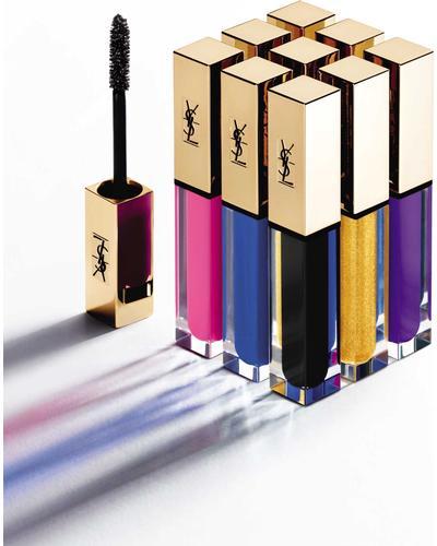 Yves Saint Laurent Mascara Vinyl Couture. Фото 6