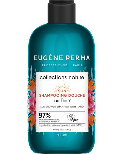 Eugene Perma Шампунь-гель душ після сонця Collections Nature Sun Shampooing