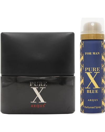 Arqus Pure X