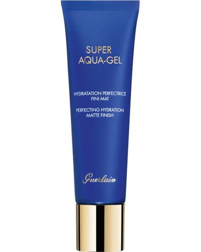 Guerlain Увлажняющий гель с матовым эффектом Super Aqua-Gel