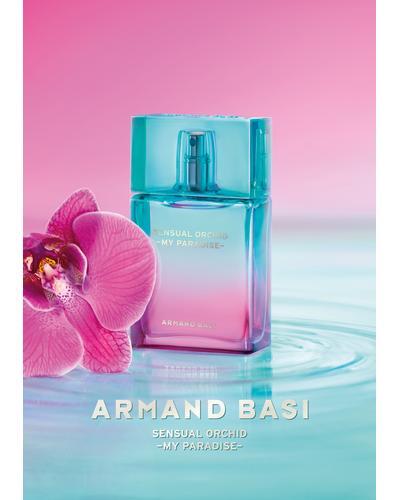 Armand Basi Sensual Orchid My Paradise фото 1