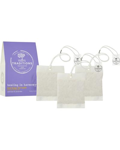 Treets Traditions Healing in Harmony Bath Tea