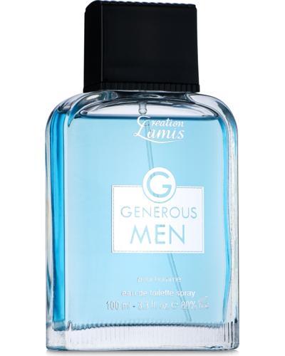 Creation Lamis Generous Men главное фото