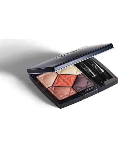 Dior 5 Couleurs Eyeshadow Palette 2017. Фото 3