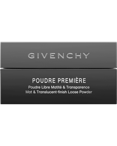 Givenchy Poudre Premiere. Фото 4