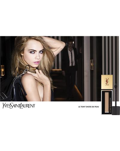 Yves Saint Laurent Le Teint Encre de Peau - Fusion Ink Foundation. Фото 5