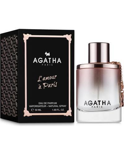 Agatha Paris L'Amour A Paris фото 1