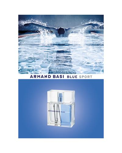 Armand Basi Blue Sport. Фото 1