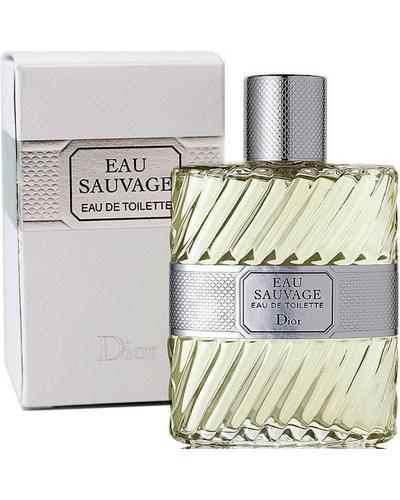 Dior Eau Sauvage. Фото 13