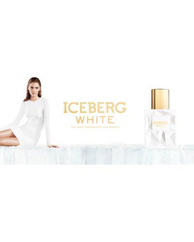 Iceberg Iceberg White. Фото 3