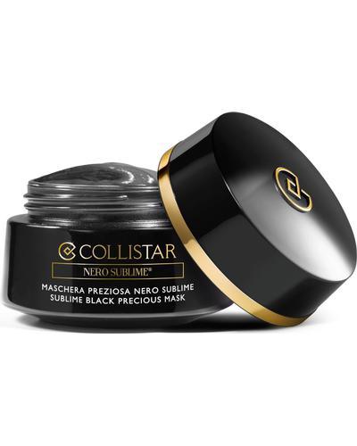 Collistar Sublime Black Precious Mask. Фото 5